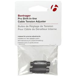 Bontrager Pro 4mm Inline Cable Tension Adjuster
