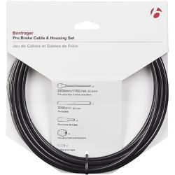 Bontrager Pro Brake Cable & Housing Set