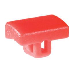 Bontrager Pump Handle Lock Button