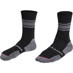 Bontrager Race 5-inch Wool Socks