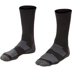 Bontrager Race Merino Wool Crew Cycling Sock