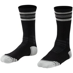 Bontrager Race Merino Wool Padded Crew Cycling Sock