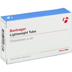 Bontrager Lightweight Presta Valve Bicycle Tube