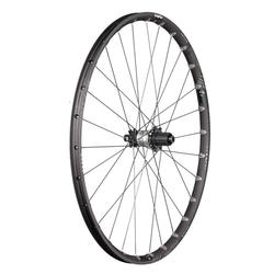 Bontrager Rhythm Elite TLR 29 Rear Wheel