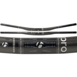 Bontrager Rhythm Pro Carbon 15mm Rise Factory Overstock Bar