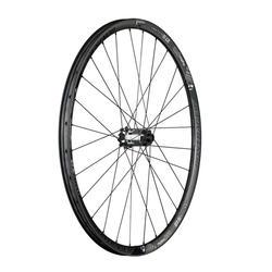 Bontrager Rhythm Pro TLR 27.5/650b Carbon Front Wheel