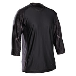 Bontrager Rhythm Tech Tee, 3/4 Sleeve