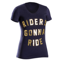 Bontrager Riders Gonna Ride T-Shirt - Women's