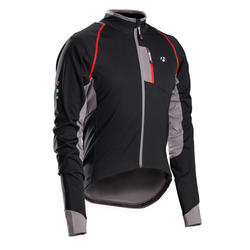 Bontrager RXL 180 Softshell Convertible Jacket