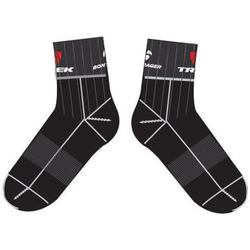 Bontrager Trek Factory Racing Replica 2.5 Socks