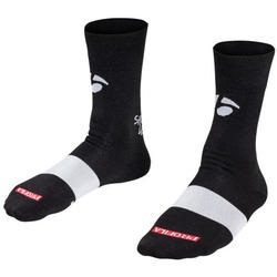 Bontrager Shut Up Legs 5-inch Sock