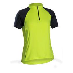 Bontrager Solstice Short Sleeve Women's Jersey