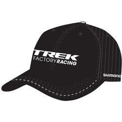 Bontrager Trek Factory Racing Premium Team Cap