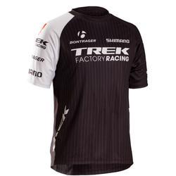 Bontrager Trek Factory Racing Pit Shirt