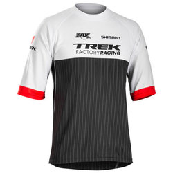 Bontrager Trek Factory Racing Replica Rhythm Tech T