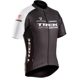 Bontrager Trek Factory Racing Replica Short Sleeve Jersey