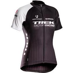 Bontrager Trek Factory Racing Replica WSD Short Sleeve Jersey - Women's