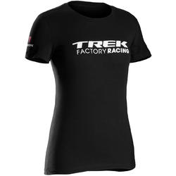 Bontrager Trek Factory Racing T-Shirt - Women's