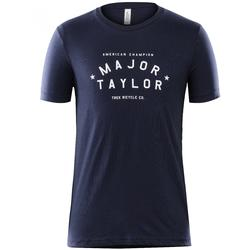 Bontrager Trek Major Taylor Script T-shirt