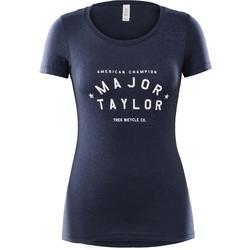 Bontrager Trek Major Taylor Women's Script T-shirt