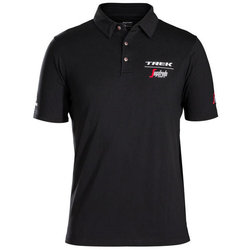 Bontrager Trek Segafredo Travel Polo