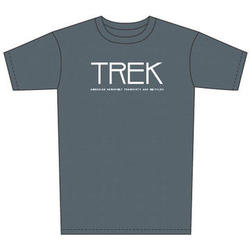 Bontrager Trek Vintage Logo T-Shirt - Women's
