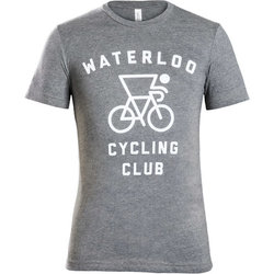 Bontrager Trek Waterloo Cycling Club T-Shirt