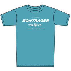 Bontrager Quality Goods T-Shirt- Women's
