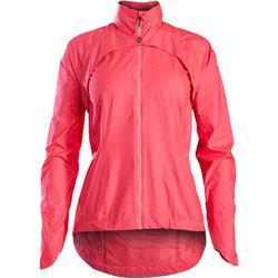 Bontrager Vella Convertible Windshell Jacket - Women's