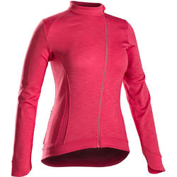 Bontrager Vella Thermal Long Sleeve Women's Jersey