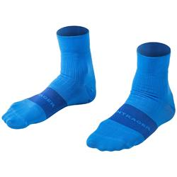 Bontrager Velocis Quarter Cycling Sock