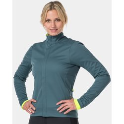 Bontrager Velocis Women's Subzero Softshell Cycling Jacket