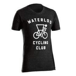 Bontrager Waterloo Cycle Club T-Shirt