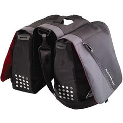 Bontrager City Double Panniers