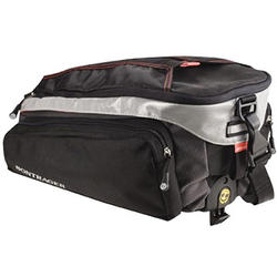 Bontrager Interchange Deluxe Rear Trunk