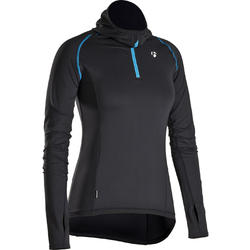 Bontrager B3 WSD Hooded Long Sleeve Baselayer - Women's