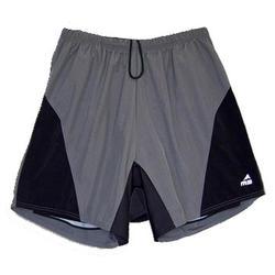 Mt. Borah Plus Baggy Shorts