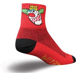 SockGuy Bozo Socks