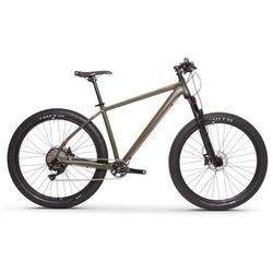 Breezer Thunder 27.5+ Team