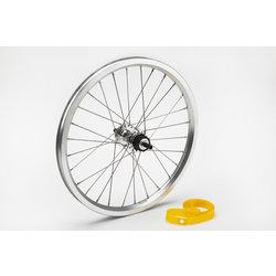 Brompton 1- Or 2-Speed Rear Wheel