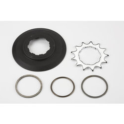 Brompton 9-Spline Sprocket Set