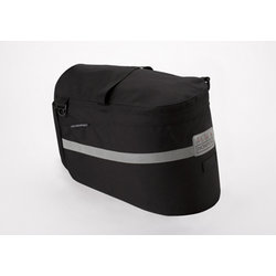Brompton Rear Rack Bag Black