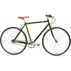 Brooklyn Bicycle Co. Bedford 3 Speed