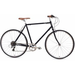 Brooklyn Bicycle Co. Bedford 7 Speed