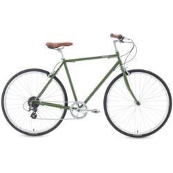 Brooklyn Bicycle Co. Bedford 8-Speed