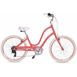 Brooklyn Bicycle Co. Brighton 7 Speed Cruiser