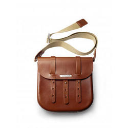 Brooks B3 Leather Bag