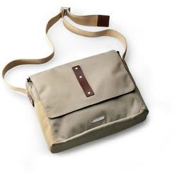Brooks Euston Utility Shoulder Bag
