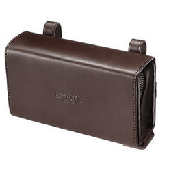Brooks D-Shaped Tool Bag