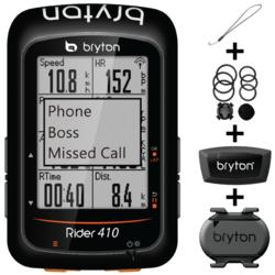 Bryton Rider 410T